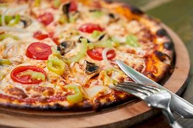 Pizzeries